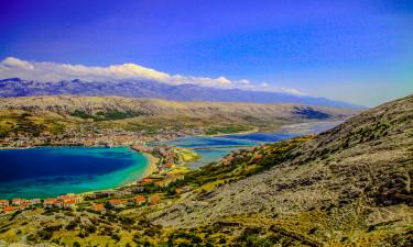 Chorwacja - perła Morza Adriatyckiego!