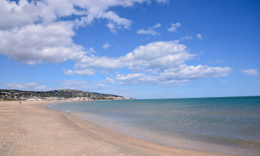 Camping in Languedoc-Roussillon