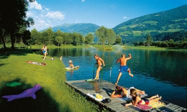 Sportcamp Woferlgut camping