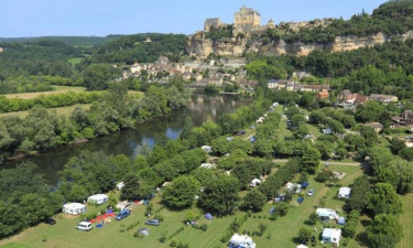 Frankrigs små, afslappede campingpladser