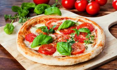 Restauranter, pizzeria, snackbar og bar