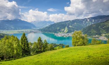 Urlop Austria Salzburg