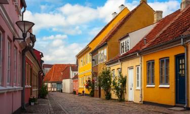 Besøg Odense
