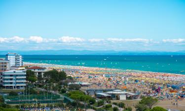 Cleo er ferielejligheder ved Adriaterhavskysten