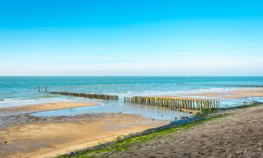 Urlaub Holland Küste