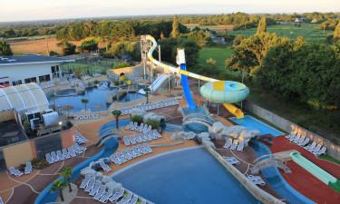 Dlaczego kemping Le Domaine de Léveno to świetne miejsce na urlop?