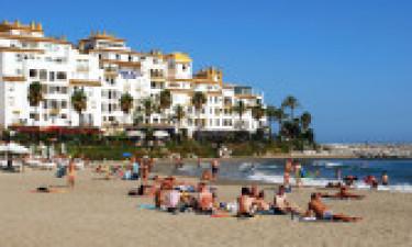 Najpiękniejsze plaże Andaluzji