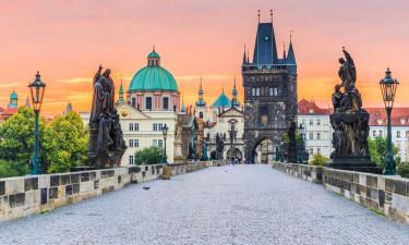 Die Attraktionen in der Stadt Prag