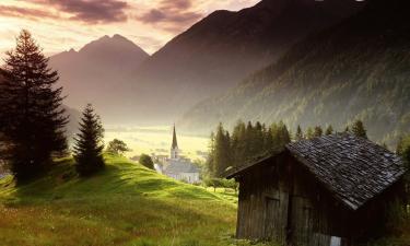 Steiermark Campingplätze