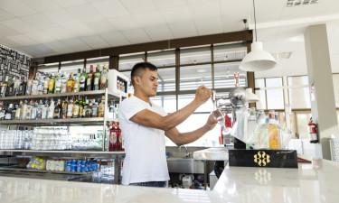 Restauranter og barer