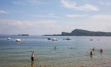 La Gardiola ved Gardasøen