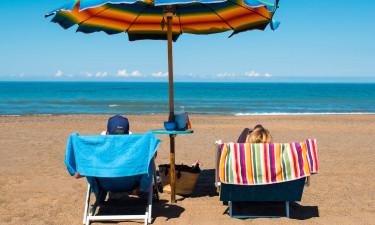 Få en fantastisk ferie på Camping Continental