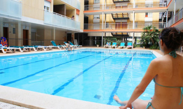 Faciliteter på Costa d'Or
