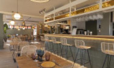Restauracja, bary i zakupy